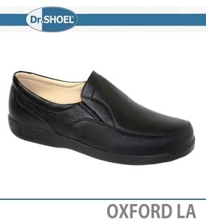 کفش طبی دکتر شول طرح آکسفورد LA