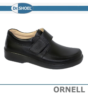 کفش طبی دکتر شول طرح ارنل D.I Ornell