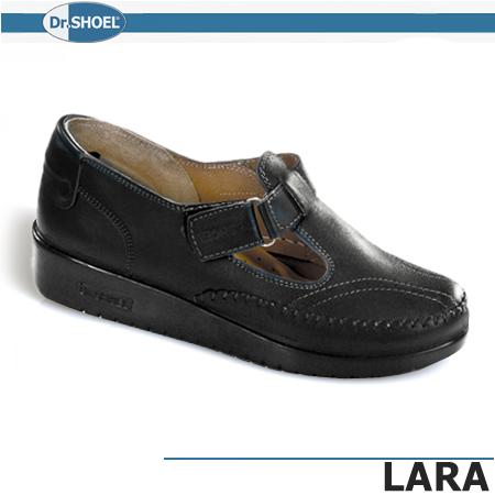 کفش طبی دکتر شول طرح لارا LARA