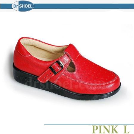 کفش طبی دکتر شول طرح پینک ال PINK.L