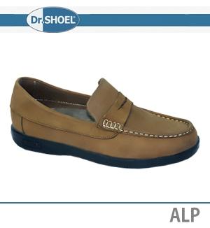 کفش طبی دکتر شول طرح آلپ