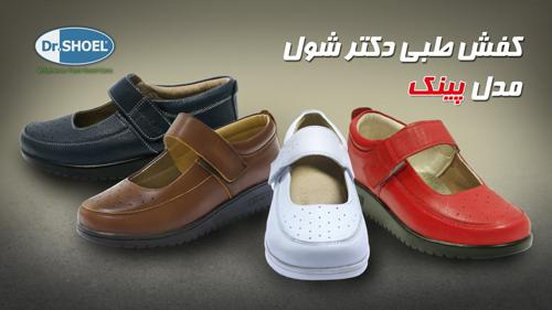 کفش خزر