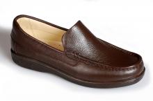 کفش طبی دکتر شول طرح آکسفورد ساده